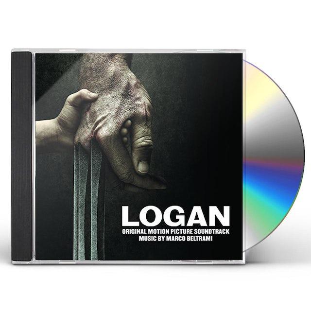Marco Beltrami LOGAN / Original Soundtrack CD