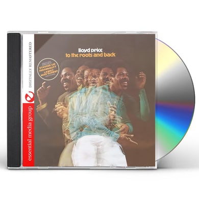 Lloyd Price TO ROOTS AND BACK CD