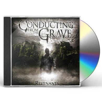 Conducting from the Grave REVENANTS CD