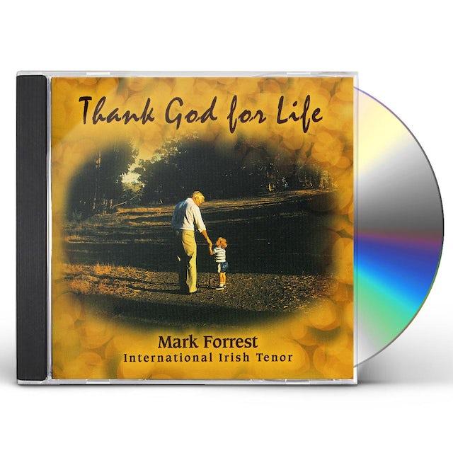 Mark Forrest