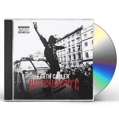 Earth Caller DEGENERATE CD
