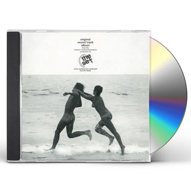 Sven Libaek NATURE WALKABOUT / Original Soundtrack CD