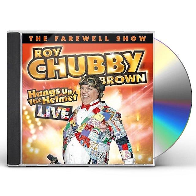 Roy Chubby Brown