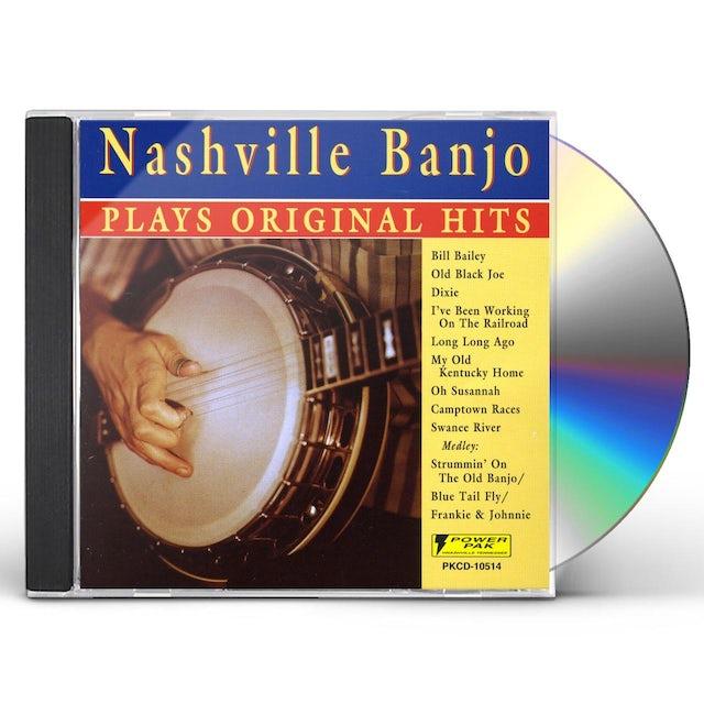 Nashville Banjos