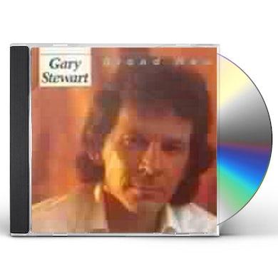 Gary Stewart BRAND NEW CD