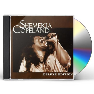 Shemekia Copeland DELUXE EDITION CD