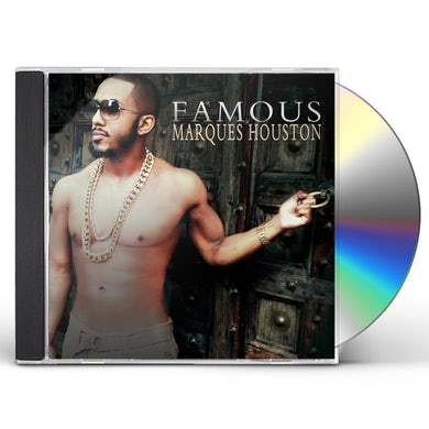 FAMOUS CD