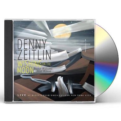 Denny Zeitlin WISHING ON THE MOON CD