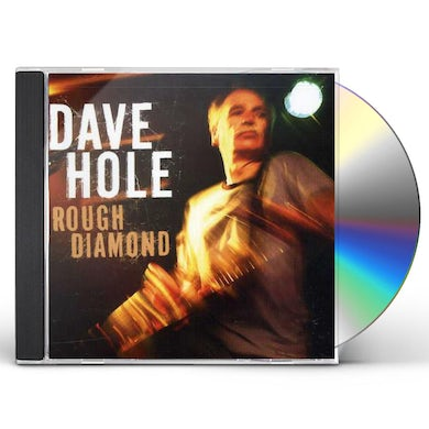 Dave Hole ROUGH DIAMOND CD