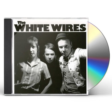 White Wires WWIII CD
