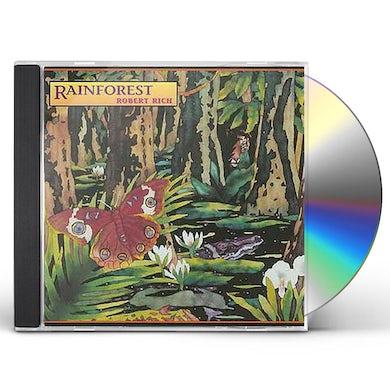 Rainforest CD
