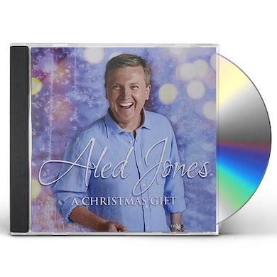 Aled Jones CHRISTMAS GIFT CD
