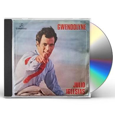 Julio Iglesias GWENDOLYNE CD