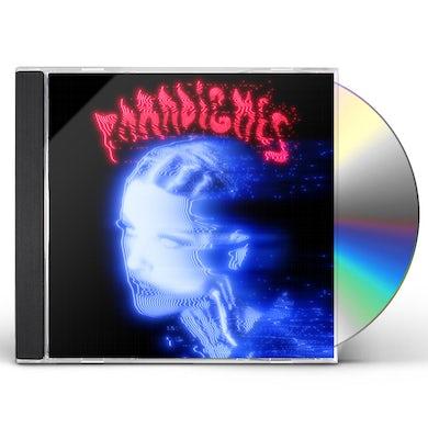 La Femme Paradigmes CD