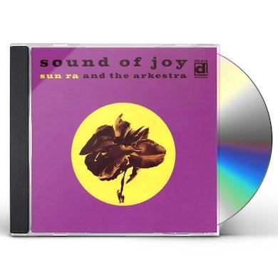 Sun Ra SOUND OF JOY CD