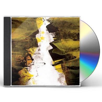 Eroded CD