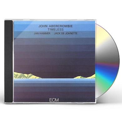 John Abercrombie TIMELESS CD