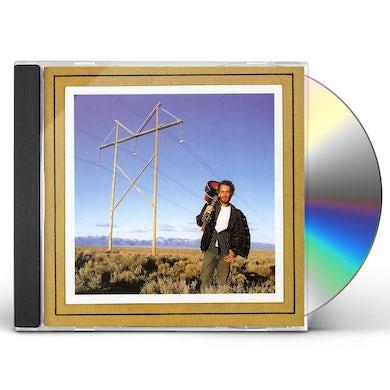 Nando Reis LETRA A CD