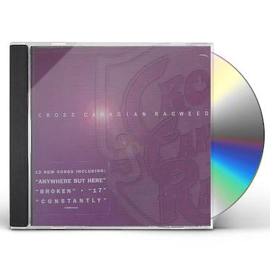 Cross Canadian Ragweed CD