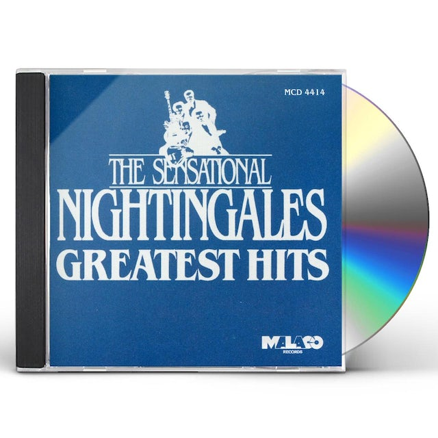 Sensational Nightingales