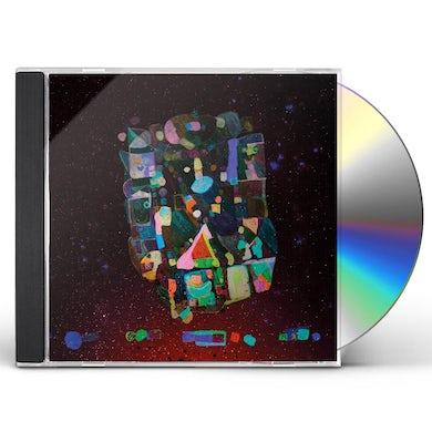 New Me Same Us CD