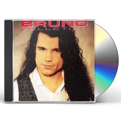 Bruno Pelletier CD