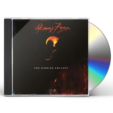 Skinny Puppy SINGLES COLLECTION CD