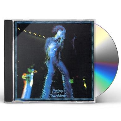 Robert Charlebois CD