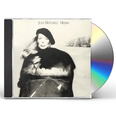 Joni Mitchell Hejira CD