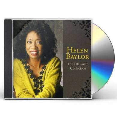 Helen Baylor ULTIMATE COLLECTION CD