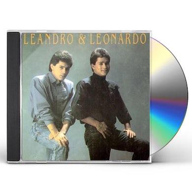 Leandro & Leonardo V.2 CD