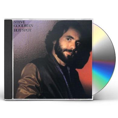 Steve Goodman HOT SPOT CD