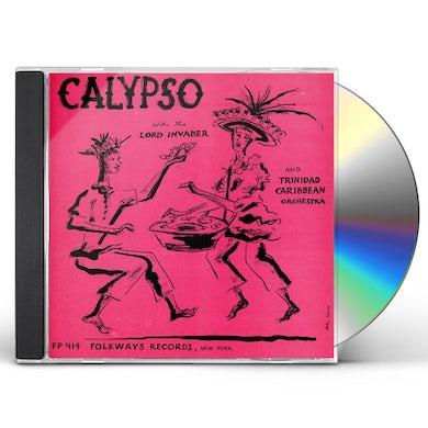 CALYPSO CD