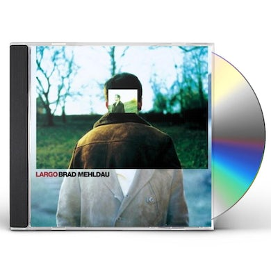 Brad Mehldau LARGO CD
