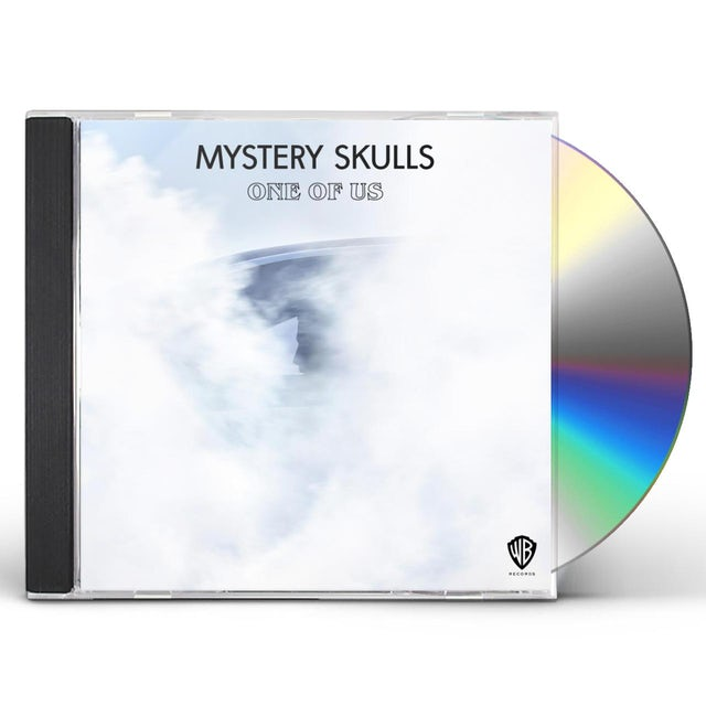 Mystery Skulls ONE OF US CD