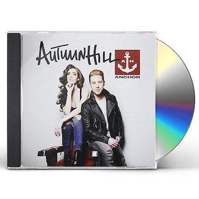 Autumn Hill ANCHOR CD