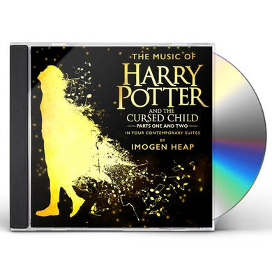 Imogen Heap MUSIC OF HARRY POTTER AND THE CURSED CHILD - IN CD