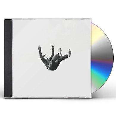 ISLAND FEELS LIKE AIR CD