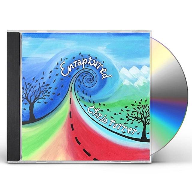 Chris Rorrer ENRAPTURED CD