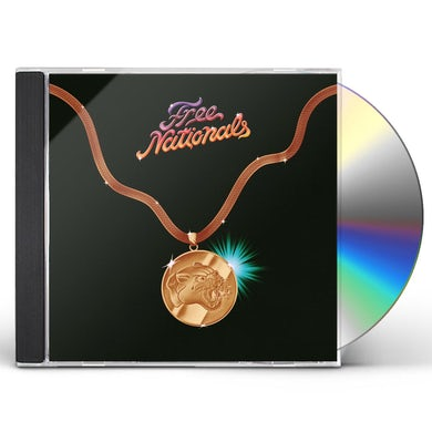 FREE NATIONALS CD