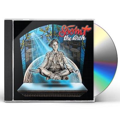 Soom T ARCH CD