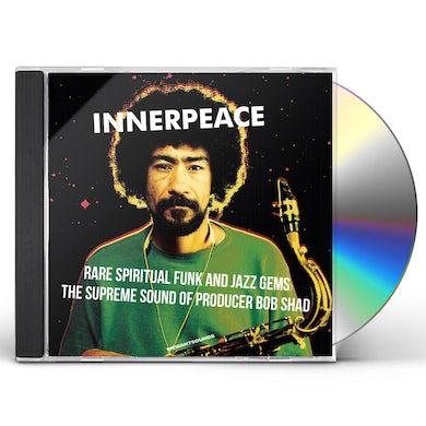 INNER PEACE: RARE SPIRITUAL FUNK & JAZZ GEMS / VAR CD
