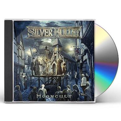 Silver Bullet MOONCULT CD