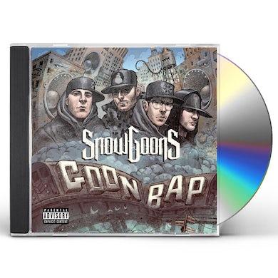Snowgoons GOON BAP CD