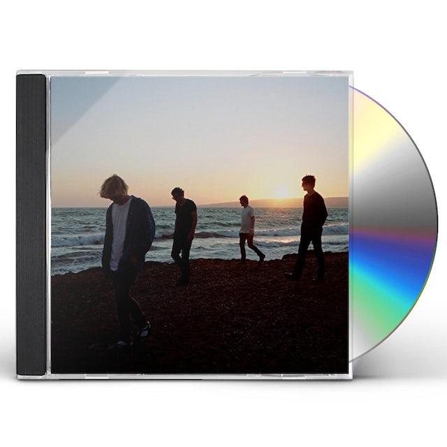 Charlatans UK MODERN NATURE CD