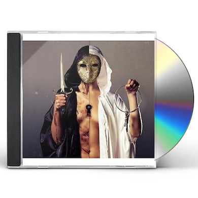 Bring Me The Horizon THERE IS A HELL BELIEVE ME I'VE SEEN IT CD