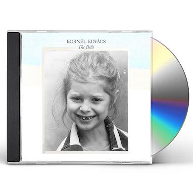 Kornel Kovacs BELLS CD