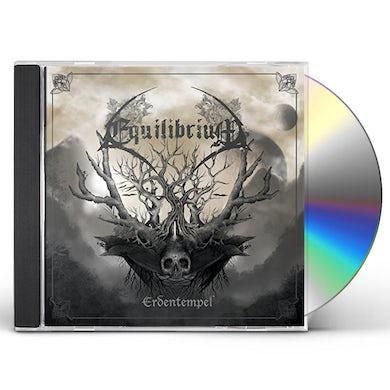 Equilibrium ERDENTEMPEL CD