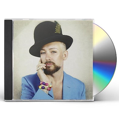 Boy George THIS IS WHAT I DO CD