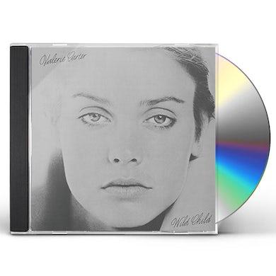 Valerie Carter WILD CHILD CD